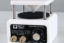 Omni speakers