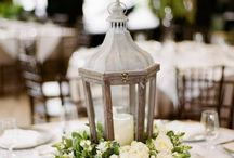 Wedding centre piece ideas