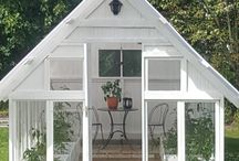 How I built my Greenhouse.