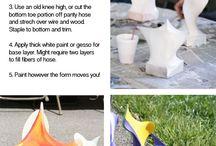 esculturas armazones basicos