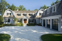 Dramatic Elevations / by GGC Construction