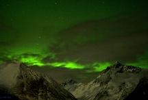Bucket list / by Hurtigruten