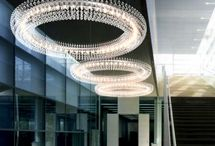 Lighting for big spaces