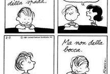 Linus vignette