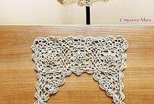 crochet/ sewing