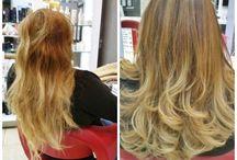Mehmet Tatlı İle Saç Rengi Değişimi