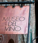 Wine museums Italy / Wijn musea Italië