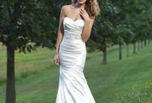 Dream Dress / by Jenna Jones