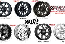 Moto Metal Wheels & Rims / Check out the latest Moto Metal Rims - http://www.hubcap-tire-wheel.com/Moto-Metal/