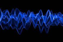vibraciones, frecuencias