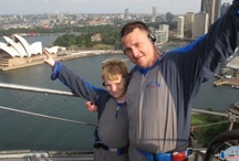 Things to do in Sydney / Experience the joy of Sydney travel. #sydney, #australia, #travel, #Familytravel