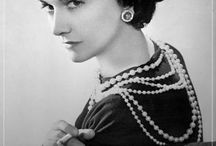 Coco Chanel - Fashion and Style