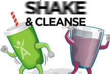 Nutritional Superfood / Shakes and Cleanse Tips