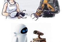 Games goodies
