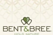 BENT&BREE Products / The finest eco-conscious bags and accessories for Modern Families. COMING 2016