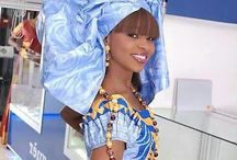 West African clothing / African Outfits