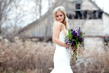 Inspired { wedding   groups } / by Sara McMillian