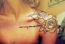 Tattoo / Najs