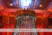 Vivaah by Party Cruisers Pvt. Ltd. / Wedding done in Mumbai by Party Cruisers Pvt. Ltd.