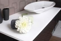 Bathroom Vanities & Shaving Cabinets / Bathroom functional design storage ideas