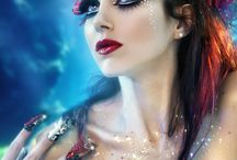 mermaid / by Arielen Lefay