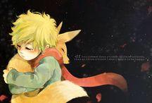 O Pequeno Príncipe *_*