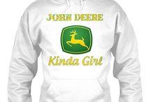 ★°•JOHN DEERE CLOTHING•°★
