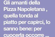 Pizza napoletana segreto
