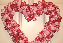 Decor - Valentine's Day / by Tonya Hames