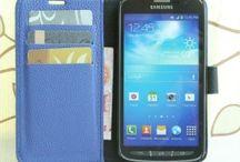 Samsung Galaxy S4 Active / #Plånboksfodral till Samsung Galaxy S4 Active  #mobiltillbehör #billiga #fodral #plånbok #mobil #tillbehör