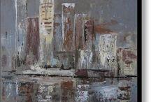 Paintings / by Lori Spear