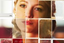 The Age of Adaline / Board for the Blake Lively movie The Age of Adaline