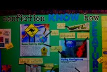 Nonfiction / by Chris Rogers-White