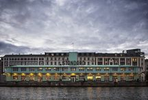 Copenhagen / by Mimi Olsen