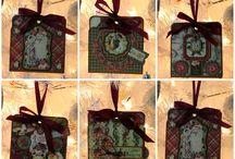 gift ideas / by Sandy Rogert Wlaschin