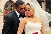Beautiful Real Brides / by Bridal Musings - Wedding Blog