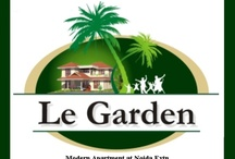 Ajnara Le garden / Ajnara Le Garden is the latest residential project of Ajnara Builder offering 2/3/4 bhk flats with Great features and Ultimate amenities. For best deal Call Finlace Consulting.