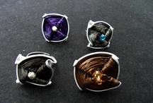 DIY smycken och annat kul