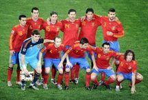 FIFA WORLD CUP : THE WINNERS