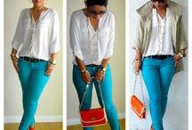 Fashion / by Tatia Nail