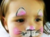 Face painting :-)