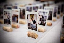 || Mariage || / Toutes les bonnes idées pour un mariage réussi - déco - robe - faire-part - invitation - DIY - inspirations photos