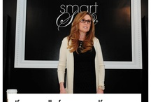 Smart & Sexy Inspiration / There are some incredible people out there.  / by Smart & Sexy