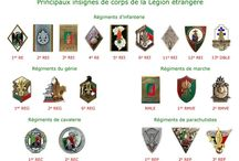 Legion Etrangere / Legion Etrangere