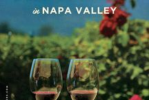 Finally going to Napa! / by Laurén Amos