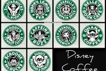 Disney Coffee