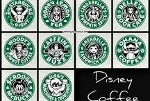 Disney Coffee