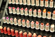 Kiss and Make-up / by Lindsey Bickford