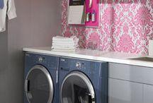 • Laundry Room