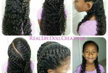 hairstyles 4 my girls